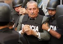 Uruguai julgará ex-presidente