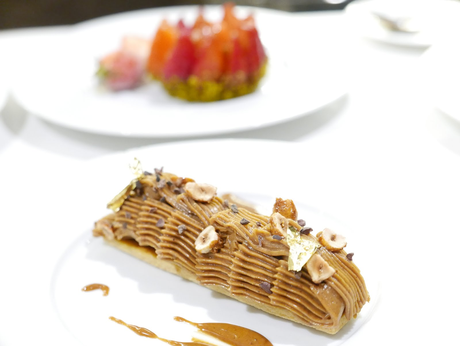 Stay Faubourg A Modern Brasserie By Yannick Alleno At Sofitel Paris