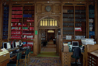 It\u0027s not everyday that you get to visit the House of Lords so when CILIP CIG announced that they were organising a visit to the library there I jumped at ... & Librarian in Training: July 2013