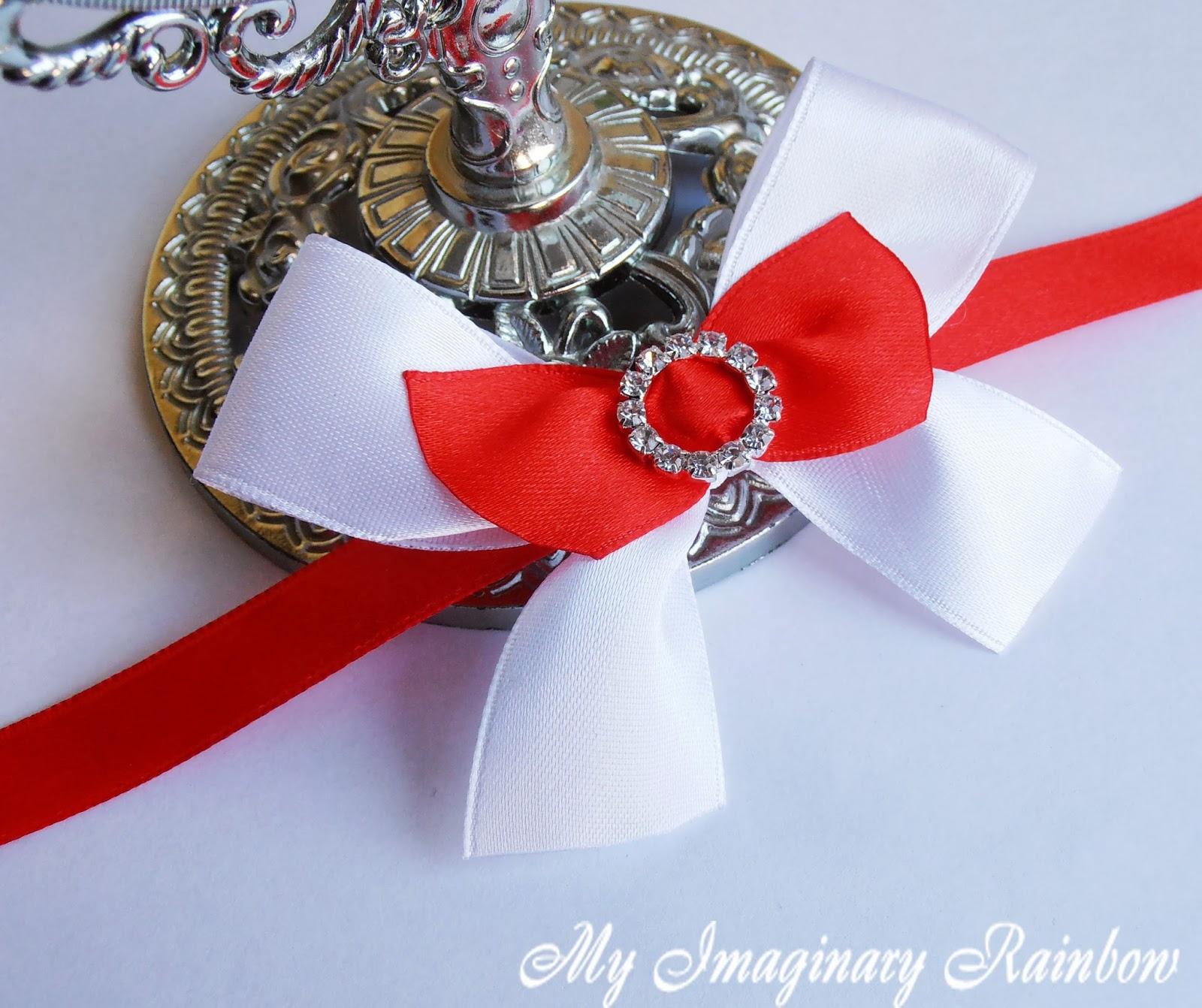 Бант на руку для подружек невесты своими руками 441