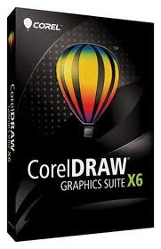 Free Download CorelDraw X6 Full Version + Keygen