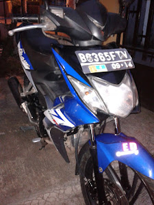 di Jual HONDA BLADE 2009