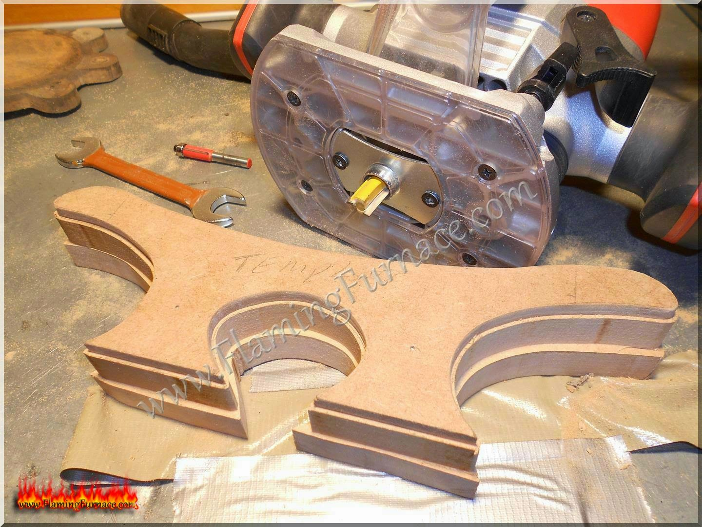 2015 metal casting projects