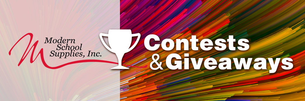 Modern's Contests & Giveaways