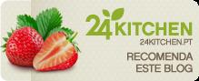 24Kitchen recomenda As Receitas da Avó Helena e da Avó Eduarda