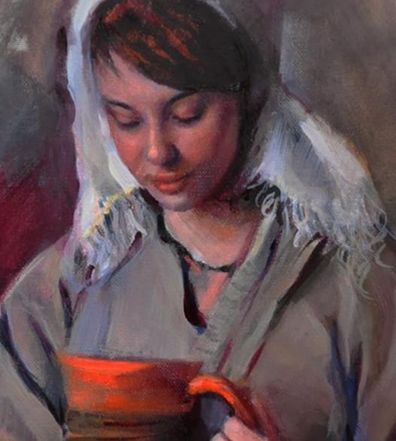 Emilii Wilk Emilii+Wilk+1983+-+Polish+Figurative+painter+-+Tutt%27Art@+%285%29