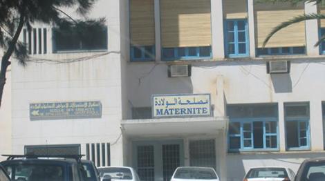 """""""استيراد"""" أطباء من الصين لمعالجة الجزائريين في المستشفيات! 2014-hopital_3872910"""