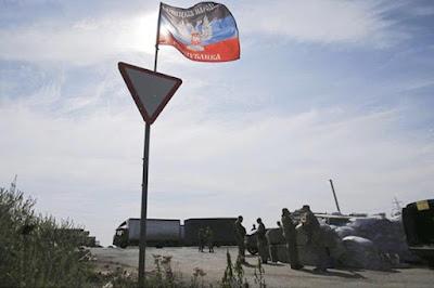 Президент Порошенко внес в парламент изменения к Конституции, в которых прописан особый статус Донбасса.