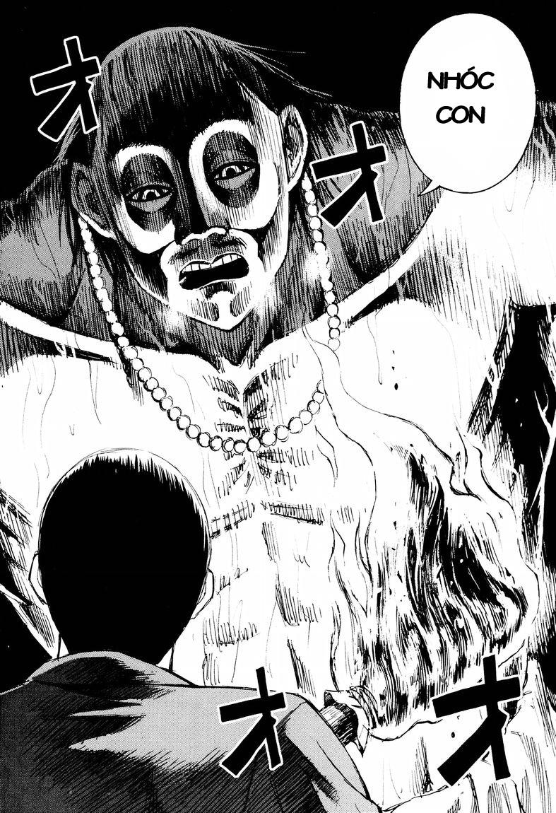 Higanjima chap 53 page 3 - IZTruyenTranh.com