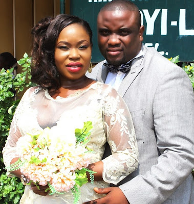 lolade abuta wedding pictures
