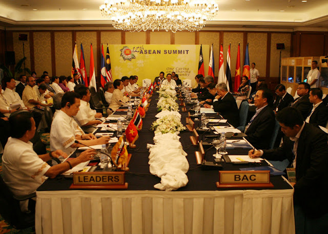 ASEAN - NO DEAL YET ON TIMOR LESTE INCLUSION