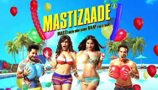 Complete cast and crew of Mastizaade (2016) bollywood hindi movie wiki, poster, Trailer, music list - Sunny Leone and Tushar Kapoor, Movie release date 29 January 2016