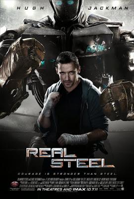 Tay Đấm Thép - Real Steel (2011)