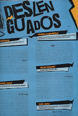 En deslenguados, Revista Wain Abril 2012