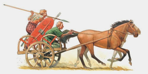 bronze age mesopotamia leadership and the Archaeologists in india claim to have uncovered the remains of 4,000-year-old horse-drawn chariots, which they say provides the first evidence of a warrior class on par with ancient civilisations in mesopotamia and greece.