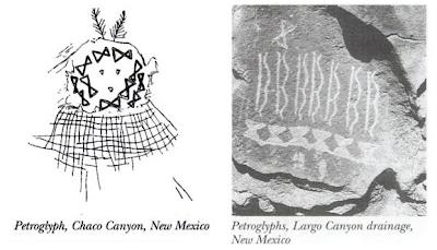 Navajo rock art
