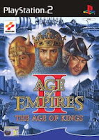 AGE OF EMPIRE 2 PS2 ISO
