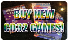 New CD32 Retail Games