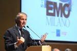 EMO - 欧州工作機械見本市(イタリア/ミラノ)
