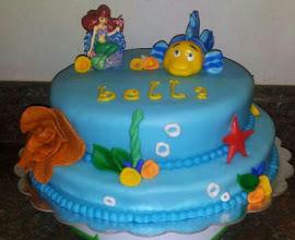 Ariel n Flounder