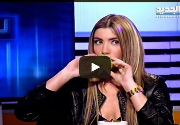 شاهد.. قناة لبنانية تعرض جهازاً لتكبير الشفاه بـ دقائق بلا جراحات تجميلية