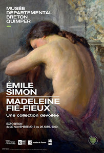 Exposition temporaire au Musée départemental breton, Quimper