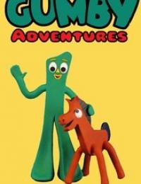 Gumby Adventures   Bmovies