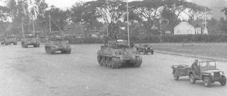 Latar Belakang Agresi Militer Belanda 2 pada 1948