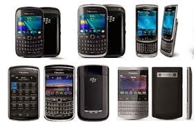 Spesifikasi dan Harga Blackberry Terbaru September 2015