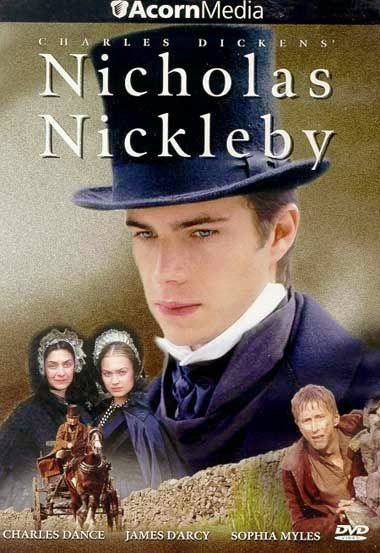 Capitulos de: The Life and Adventures of Nicholas Nickleby
