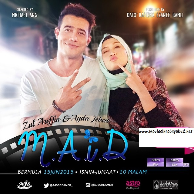 Tonton MAID [2015] Full Episod