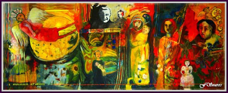 Painel Colectivo de Alunos de A. Péssimo