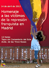 HOMENAJE 2012