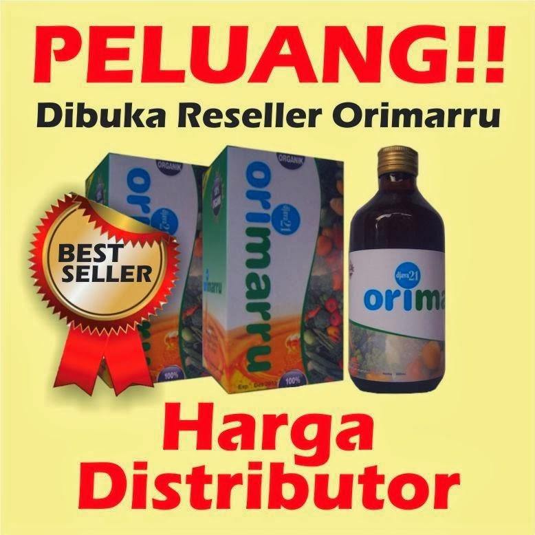 Harga Distributor Orrimarru