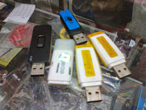 FlashDisk Second 8 Gb