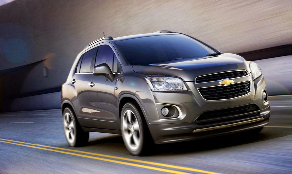2016 Chevrolet Equinox Redesign | Car Review and Modification