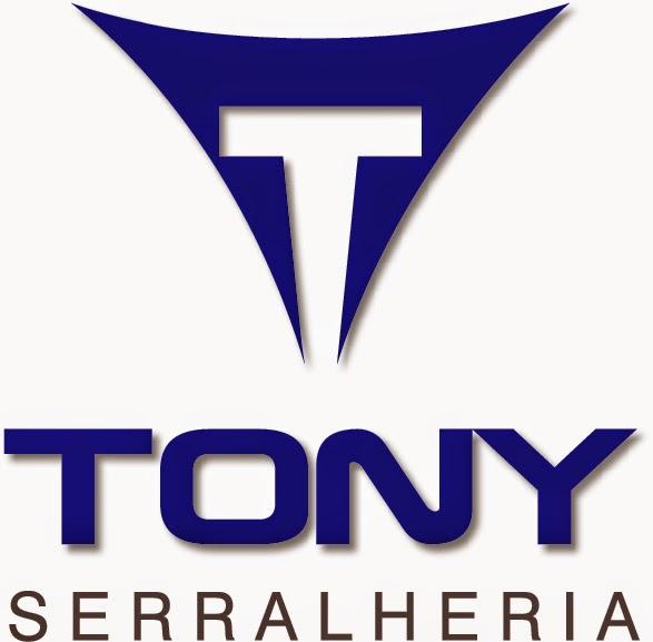 TONY SERRALHERIA E SERVIÇOS LTDA