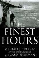 Off The Shelf: The Finest Hours by Michael J. Tougias and Casey Sherman