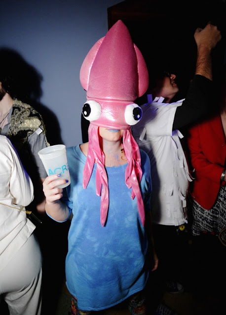 2015: Halloween Art and Fashion @ ACRE