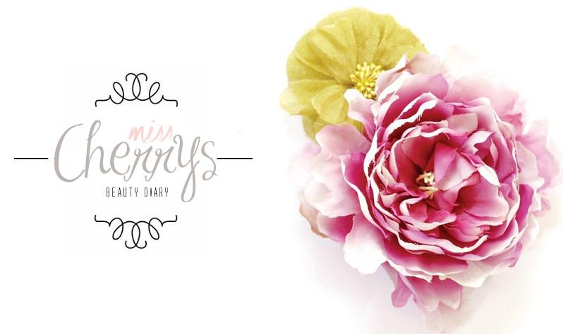 Miss Cherry's | Beauty Diary