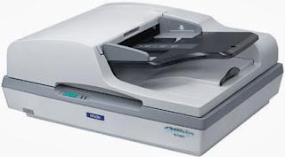 cara kerja scanner pengertian dan fungsinya