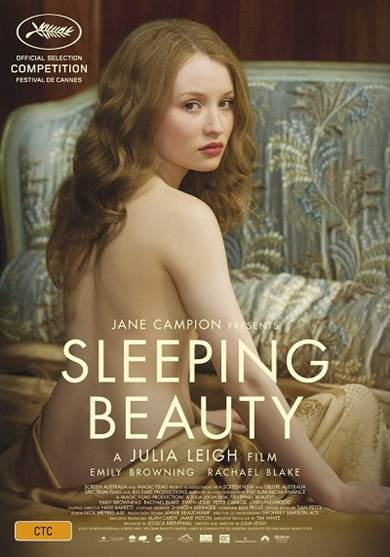 Sleeping Beauty Version Erotica 2011 DVDRip Subtitulos Español Latino Descargar