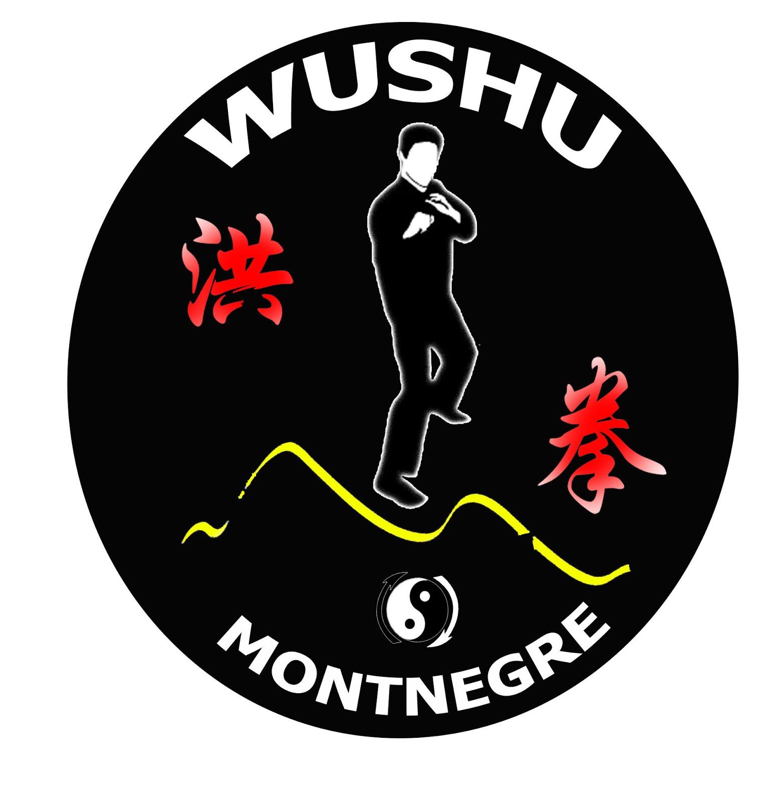 WUSHU MONTNEGRE