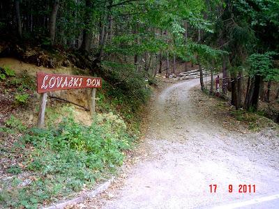 Prilaz LD Gulizman