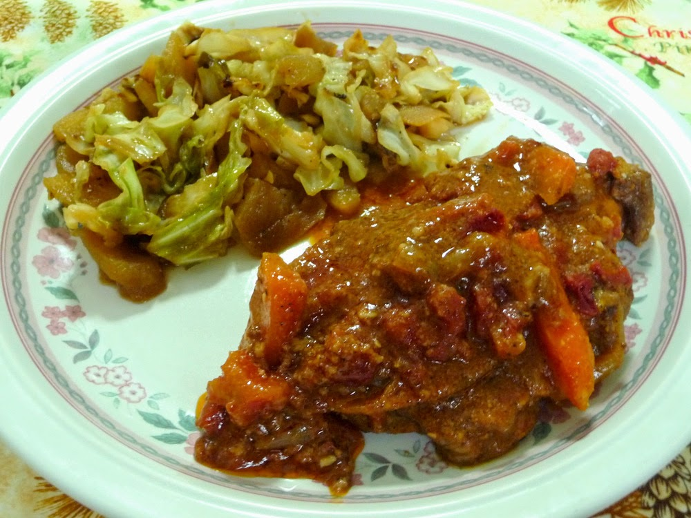 how to cook swiss steak in the oven