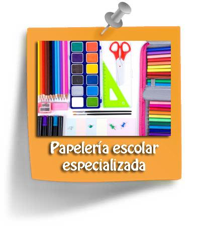 Papelería especializada Zaragoza