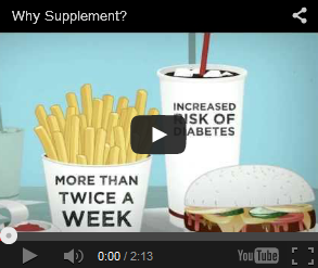Why We Need Supplement