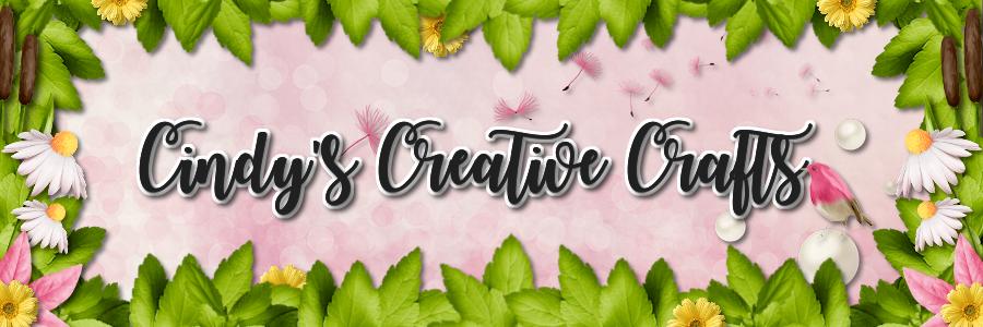 Cindy's Creative Crafts