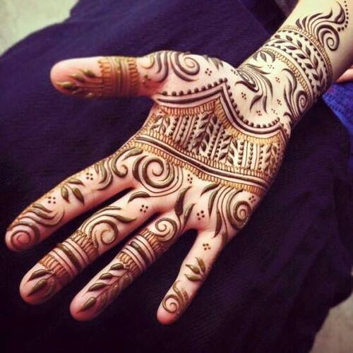 Mehndi App For Android : Best mehndi designs app for android lover