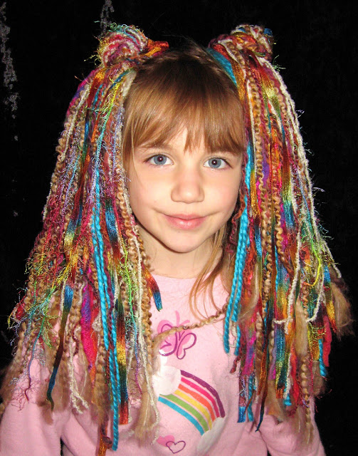 How To Do Lil Girl Hairstyles